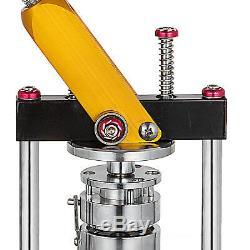 37mm(1.45'') Button Badge Maker Press Machine 100Pcs Metal Slid Punch Steel