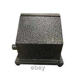 52x57mm (2-1/4) Manual Punch Die Cutter Graphic Die Cutter Badge / Button Maker
