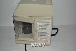 Badge-A-Matic II Button Maker Machine (HX30)