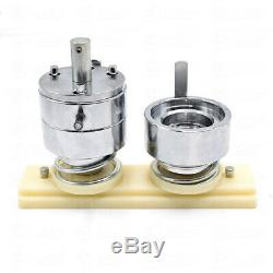 Badge Punch Press Die Mould for Button Maker Machine Round Mold DIY 25-58mm