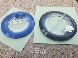 Button Maker Badge-A-Matic BADGE-A-MINIT 2-1/4 & 3, CUT A CIRCLE II &MORE