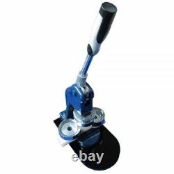 Button Maker Round Badge Making Machine for Making 2''(50mm) Badges