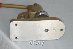 Buttonmaschine Badgemaker Buttonpresse/ Fach o