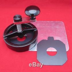 1-1 / 4 Pouces 1,25 Bouton Tecre Badge Maker Machine + Boutons + Cutter Set Complet