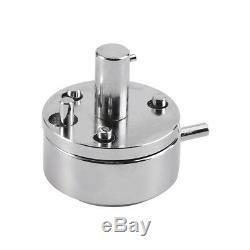 1,25 Bouton Rapide Badge Maker Punch Machine De Presse 1000 Pièces Et Cercle Cutter