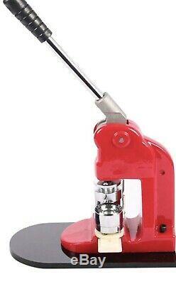 1 25 MM Bouton Badge Maker Machine De Presse