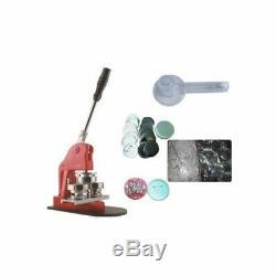 1,45 (37mm) Bouton Maker + 1pc Cutter + Cercle De 37mm Badge Faire Kit