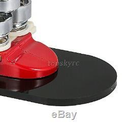 1,73 '' Bouton De La Machine Ronde Badge Pin Maker 44mm Bouton Presse Maker Machine Ts