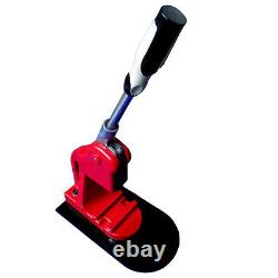 1.73'' Rond Pin Bouton Maker Badge Maker Machine Bricolage 44mm Bouton Press Maker