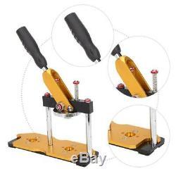 25 MM Bouton Bricolage Maker Badge Punch Machine De Presse Cutter Accessoires Set Durable
