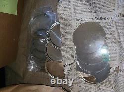3.5 Presse De Fabricant De Bouton Et Insignes De Coupeur De Cercle Épinglent Des Miroirs