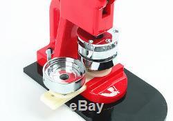 50% De Réduction Safty Badge Machine Bouton Pin Maker Badge Maker Machine D'impression