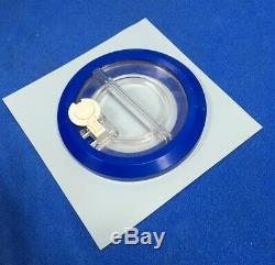 Badge A Matic Minit Minute 2 1/4 Badge Button Maker Affaire Complete Dans Une Boîte