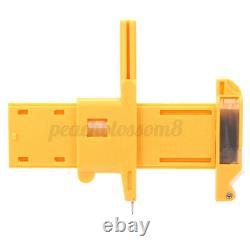 Badge De 44mm Faisant De La Machine Manuelle Bricolage Badge Fabricant Avec Bouton De Moule Et 500pcs