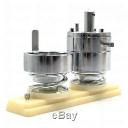 Badge Poinçonneuse Mold Die Button Maker Moule Machine Ronde Bricolage 25-58mm
