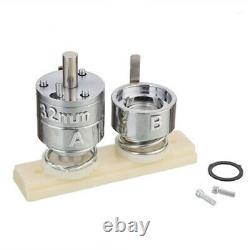Badge Punch Press Moule Moule Pour Bouton Rond Badge Badge Machine 25-75mm