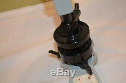 Badge Vintage-a-matic 1 2 1/4 Bouton Pressoir Fabricant / Machine Excellent