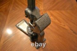 Badge-a-matic Badge-a-minit 2 1/4 Bouton Maker Machine De Presse Avec 5 Sacs Supplémentaires