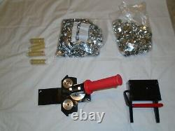 Bouton Badge Maker Machine 7/8 Pouces