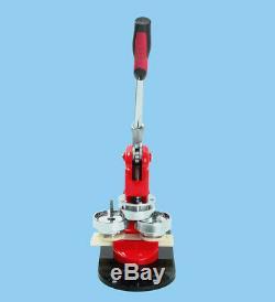 Bouton Interchangeable Maker Machine Badge Matériel Outil Kit 3000 5000 / Jour -usa