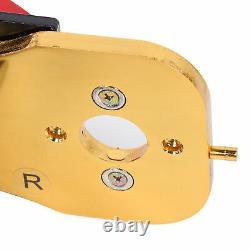 Bouton Machine 58mm Bricolage Badge Presse Ronde Pin Maker+500pcs Boutons-nouveau