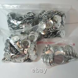 Bouton Maker Badge-a-matic Badge-a-minit 2-1/4 Cut A Circle II 2-3/4 Et Plus