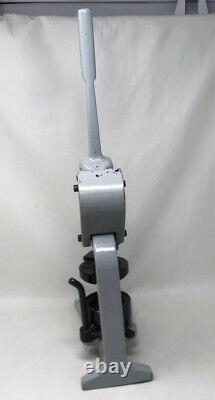 Bouton Maker Badge-a-matic Machine Badge-a-minit/2-1/4/free Shipping