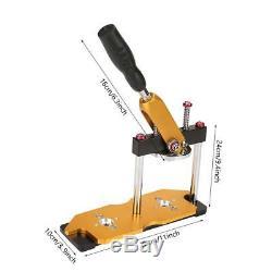 Bouton Maker Machine Poinçonneuse Badge Bouton Maker Machine Bouton Emblème Making