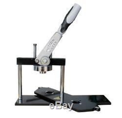 Bouton Pro N4 Maker Cadre Body Machine Pour Marque Epingle Diy