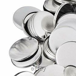 Bouton Supplémentaire Supplémentaire De Métal Pin Retour Bouton Fabricant De Pièces Badge