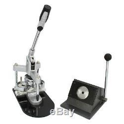 Buttonmaschine Buttonpresse Boutons Anstecker Badgemaker & Button-schneider