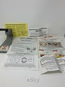 Créez Un Badge Semi-automatique Matic Machine Maker Machine2.25 Massive Tool Beaucoup