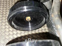 Cru Badge A Matic I L 1 I Maker Machine Presser Le Bouton 2 1/4