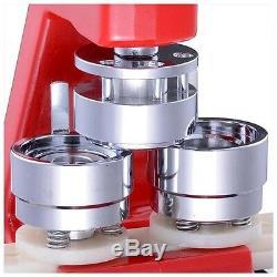 Fabrication De Boutons Machines Souvenir Événements Broches Photos Artisanat Presse Badge Maker