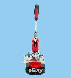 Kit Pour Matériel De Fabrication De Matériel De Fabrication De Bouton Interchangeable 1 Canada Stock 25mm