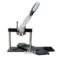 N4 Bouton Maker Presse Corps Machine Diy Epingle Card Making Machine