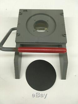 Poinçon Tecre Bouton Maker Graphique Modèle 4000, Pour 3-1 / 2 Boutons / Badges / Broches