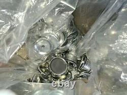 Tecre Bouton Maker 2.25 2 1/4, Punch, Badge Pin Aimants Porte-clés Ouvre-bouteilles