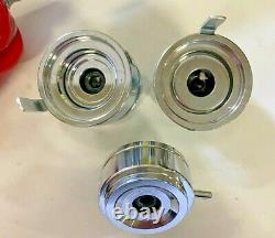 Toauto Bouton Badge Maker 37mm 1,5 Pouce Bouton Pression