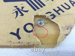 Yescom 2 1/4 58mm Badge Epingle Making Machine Maker Avec 1000 Pièces